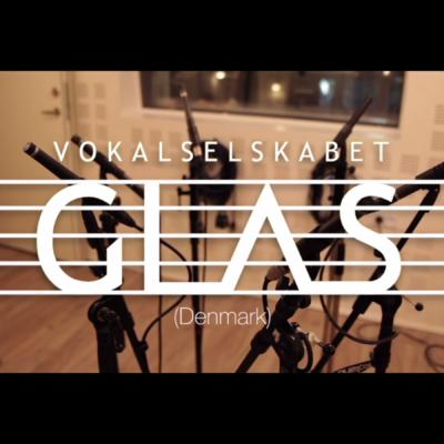 Vokalselskabet GLAS promotion