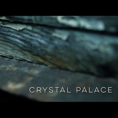 Promotion CRYSTAL PALACE Pladeudgivelse