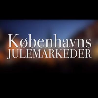 Københavns Julemarkeder Kampagnefilm